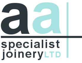 AA Specialist Joinery