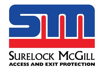 Surelock McGill Ltd