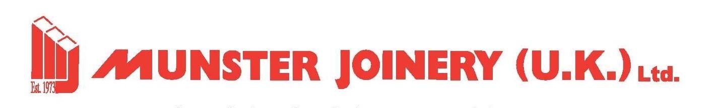 Munster Joinery (UK) Ltd
