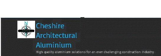 North Cheshire Windows & Cheshire Architectural Aluminium