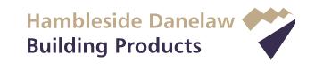 Hambleside Danelaw Building Products