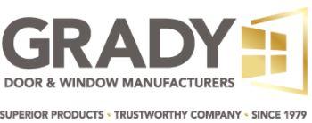 Grady Window Manufacturers Limited - T/A Grady Joinery UK