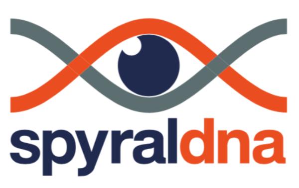 Spyral DNA