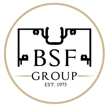 Barking Shopfronts Limited T/A BSF Group