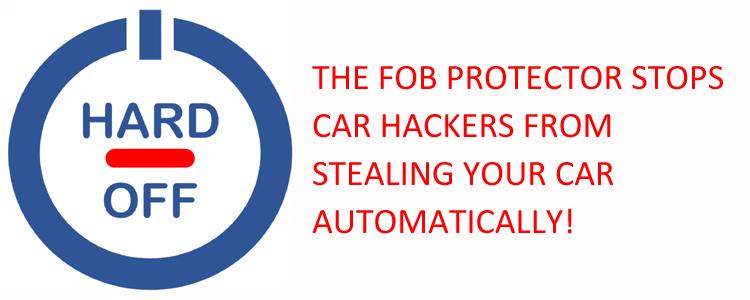 Hard Off Security Ltd
