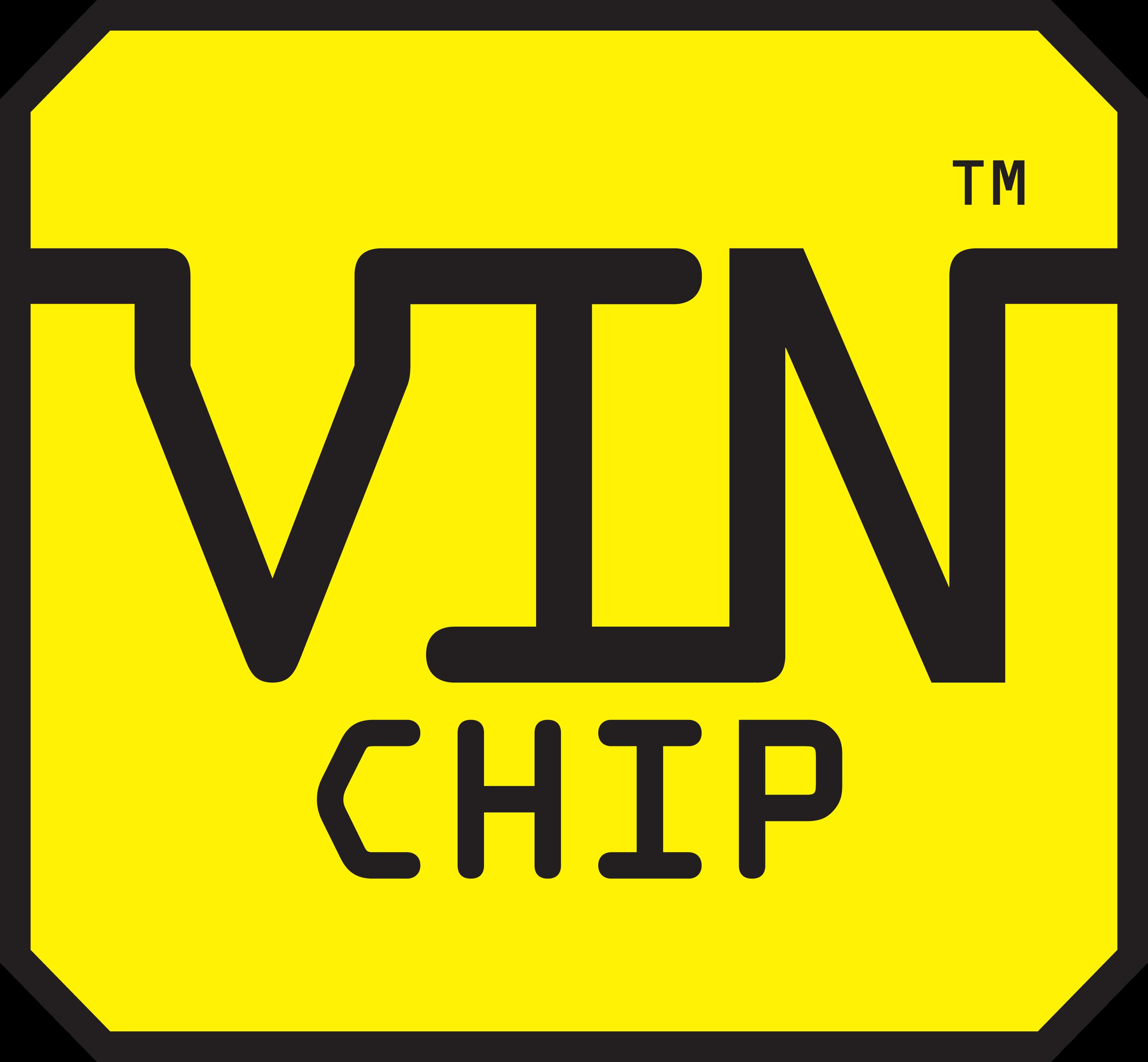 VIN CHIP™ Ltd