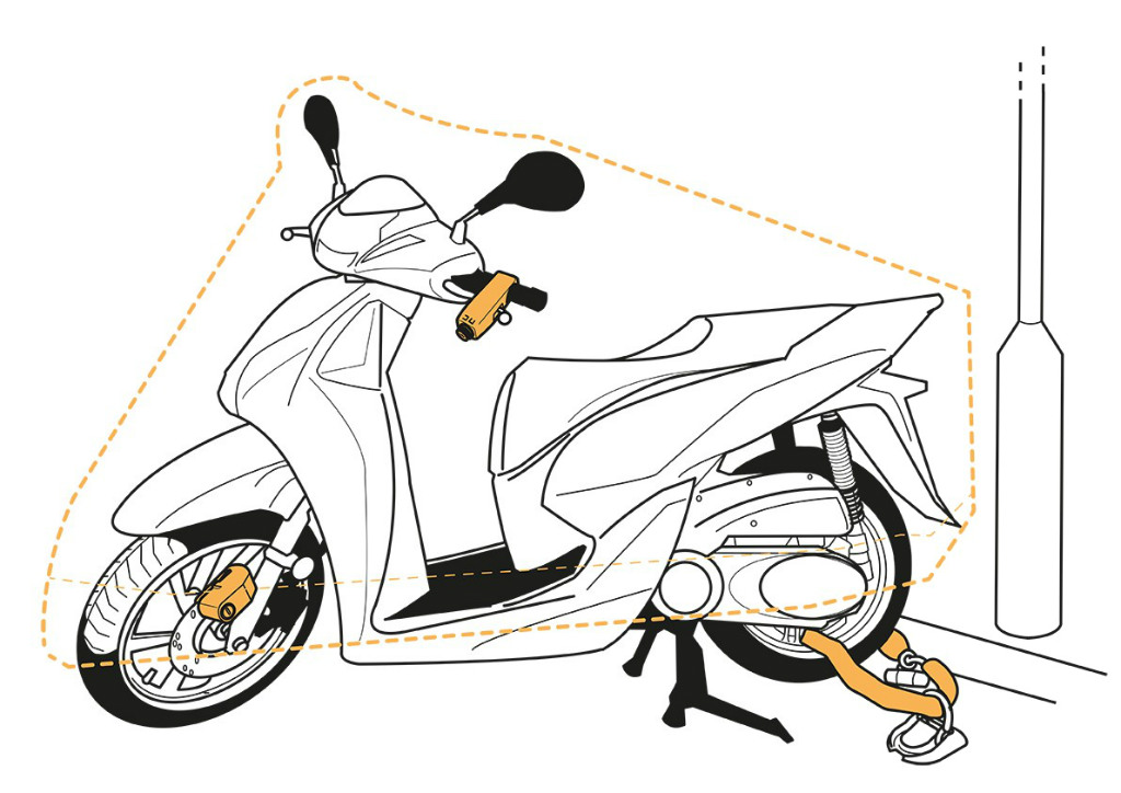 moped be safe 1024