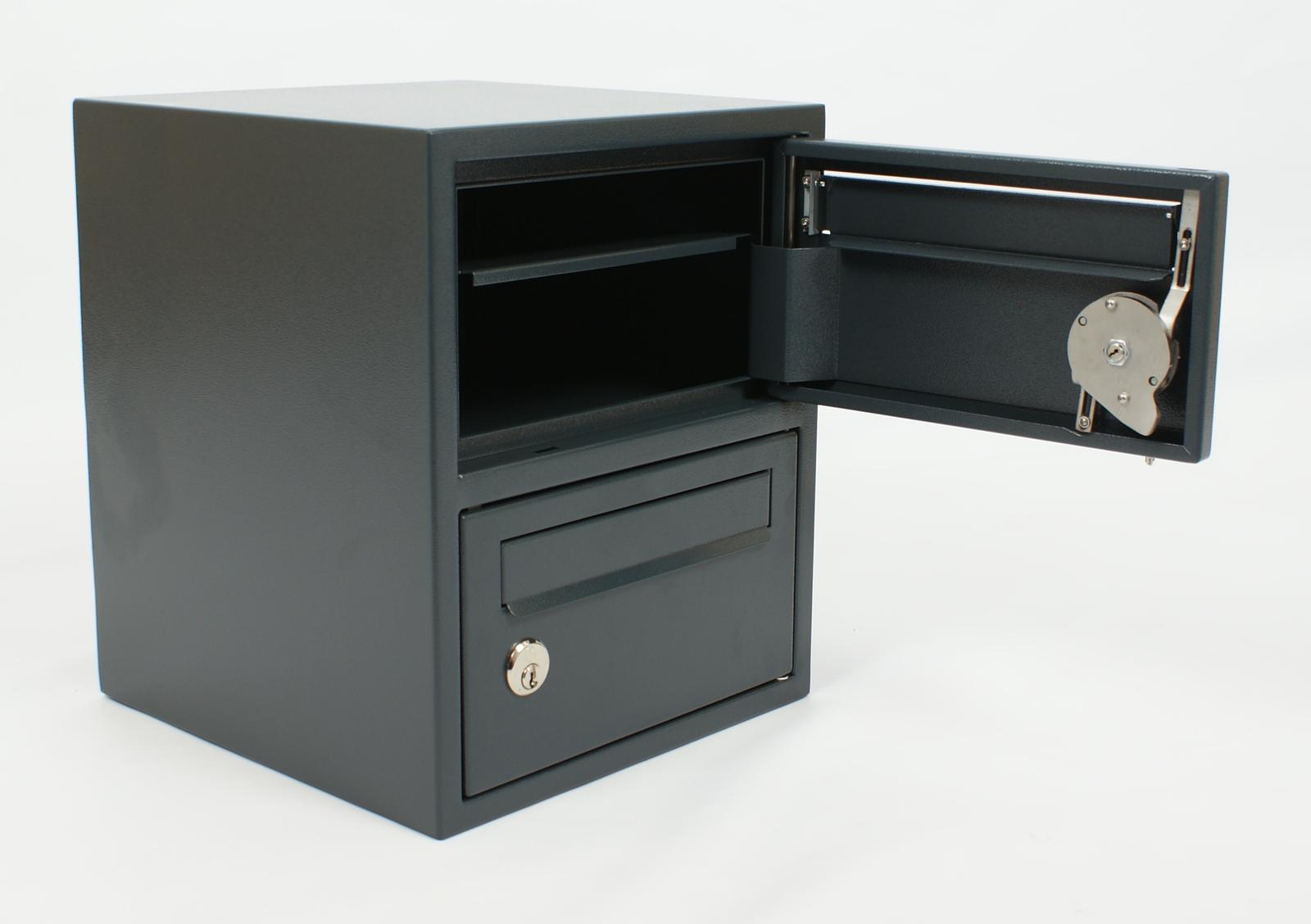 Mailboxes GB 2